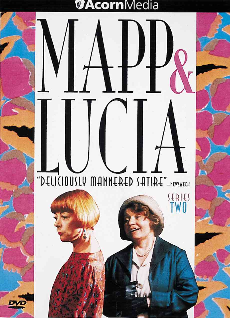MAPP & LUCIA SERIES 2 BY MAPP & LUCIA (DVD)