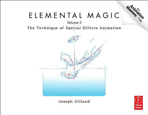 Elemental Magic By Gilland, Joseph