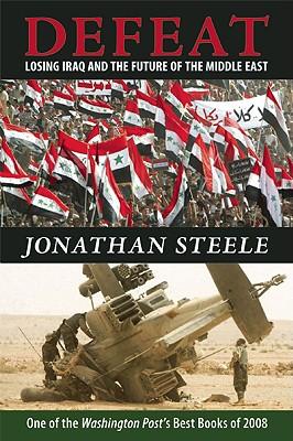 Defeat By Steele, Jonathan